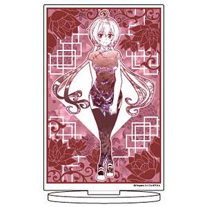 キャラアクリルフィギュア「戦姫絶唱シンフォギアXV」09/雪音クリス(MANGEKYO)