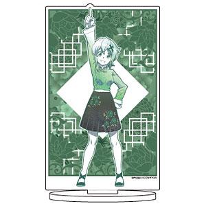 キャラアクリルフィギュア「戦姫絶唱シンフォギアXV」12/暁切歌(MANGEKYO)