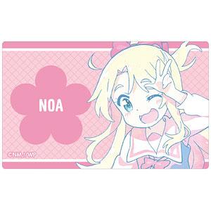 私に天使が舞い降りた! 姫坂乃愛 Ani-Art カードステッカー
