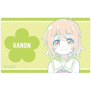 私に天使が舞い降りた! 小之森夏音 Ani-Art カードステッカー