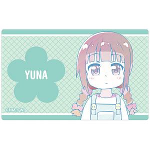 私に天使が舞い降りた! 松本友奈 Ani-Art カードステッカー