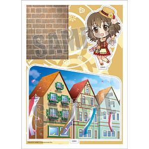 アイドルマスター シンデレラガールズ アクリルキャラプレートぷち 21 並木芽衣子