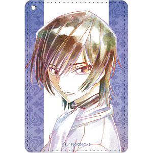 コードギアス 復活のルルーシュ ルルーシュ Ani-Art 1ポケットパスケース vol.3
