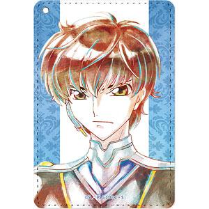 コードギアス 復活のルルーシュ スザク Ani-Art 1ポケットパスケース vol.3