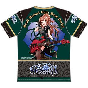 バンドリ! ガールズバンドパーティ! ツーリングTシャツ 今井リサVer. (XL)