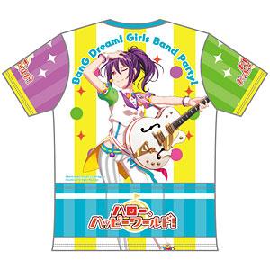 バンドリ! ガールズバンドパーティ! ツーリングTシャツ 瀬田薫Ver. (XL)