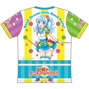 バンドリ! ガールズバンドパーティ! ツーリングTシャツ 松原花音Ver. (L)