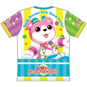 バンドリ! ガールズバンドパーティ! ツーリングTシャツ ミッシェルVer. (XL)