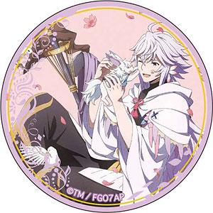 Fate/Grand Order -絶対魔獣戦線バビロニア- グリッター缶バッジ vol.3 マーリン B