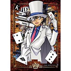 ジグソーパズル 名探偵コナン 月下の奇術師 怪盗キッド 108ピース (03-066)