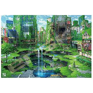 ジグソーパズル 東京幻想 渋谷地下迷宮幻想 1000ピース (1000T-158)
