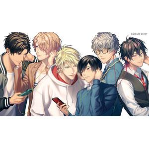 CD 彼らの恋の行方をただひたすらに見守るCD 「男子高校生、はじめての」オールコンビネーションCD vol.3 初回限定版