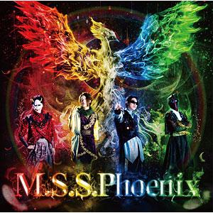 【特典】CD M.S.S Project / M.S.S.Phoenix