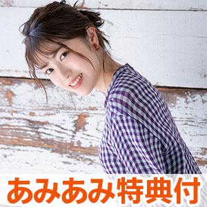 【あみあみ限定特典】CD 石原夏織 / 石原夏織5thシングル「Against.」 通常盤
