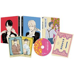 BD 啄木鳥探偵處 三 (Blu-ray Disc)