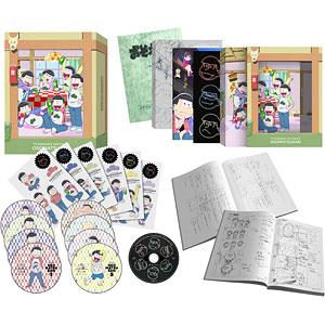 【特典】BD おそ松さんULTRA NEET BOX (初回生産限定) (Blu-ray Disc)