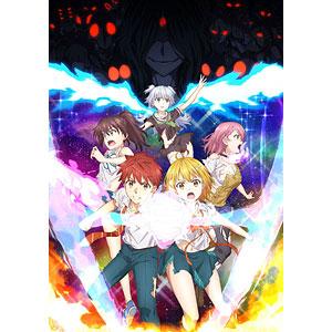 BD ド級編隊エグゼロス 3 完全生産限定版 (Blu-ray Disc)