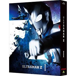 BD ウルトラマンZ Blu-ray BOX I