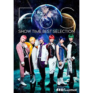 BD 舞台 おそ松さん on STAGE ~F6'S SHOW TIME BEST SELECTION~ (Blu-ray Disc)