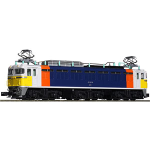 3066-A EF81 カシオペア色