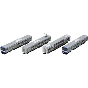 98402 JR E235-1000系電車(横須賀・総武快速線)基本セットA(4両)