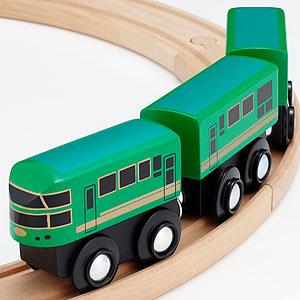 MOK-024 moku TRAIN キハ70形・71形ゆふいんの森