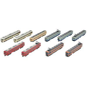 鉄道コレクション 第30弾 10個入りBOX