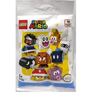 レゴ スーパーマリオ キャラクター パック (71361)