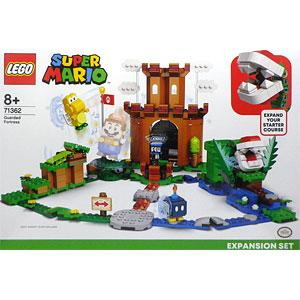 レゴ スーパーマリオ とりで こうりゃく チャレンジ (71362)