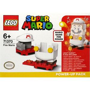 レゴ スーパーマリオ ファイアマリオ パワーアップ パック (71370)