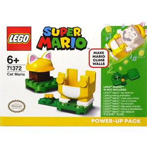 レゴ スーパーマリオ ネコマリオ パワーアップ パック (71372)