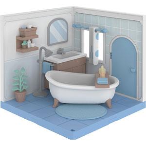 【特典】スイートハウスシリーズ 浴室セット プラモデル