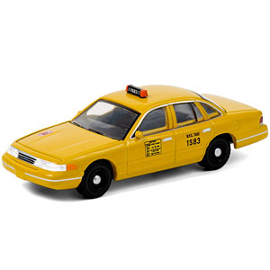 1/64 1994 Ford Crown Victoria NYC Taxi