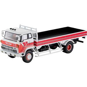 トミカリミテッドヴィンテージ ネオ LV-N44d 日野KB324型トラック(赤/白)