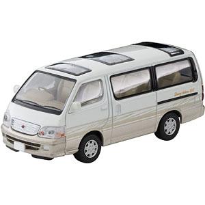 トミカリミテッドヴィンテージ ネオ LV-N216a ハイエースワゴン リビングサルーン EX(白/ベージュ)