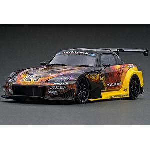 1/18 J'S RACING S2000 (AP1) 魔王