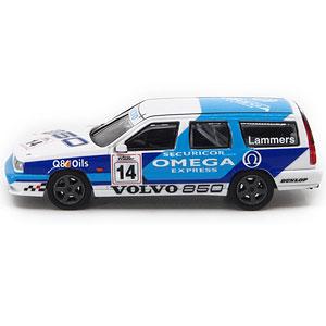 1/64 ボルボ 850 T-5R エステート イギリスツーリングカー選手権1994 #14
