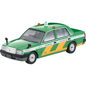 トミカリミテッドヴィンテージ ネオ LV-N218a トヨタ クラウンコンフォート 東京無線タクシー(緑)