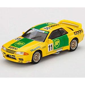 1/64 Nissan スカイライン GT-R R32 全日本ツーリングカー選手権 1993 Gr.A BP #11(右ハンドル)