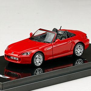 1/64 ホンダ S2000 (AP1) Type 200 ニューフォーミュラ レッド