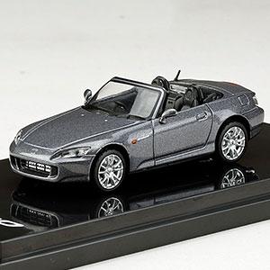 1/64 ホンダ S2000 (AP1) Type 200 ムーンロックメタリック