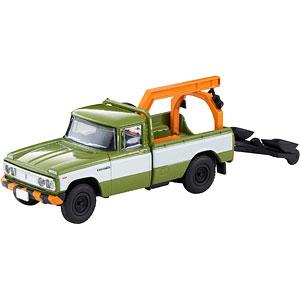 トミカリミテッド ヴィンテージ LV-188a トヨタ スタウト レッカー車(緑)