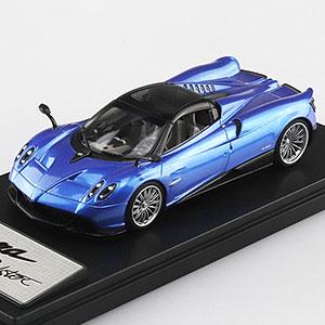ザ・ミニカー 1/43 PAGANI Huayra Roadster(ブルー)