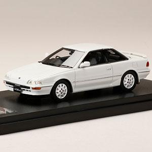 1/43 トヨタ スプリンター トレノ GT APEX AE92 スーパーホワイトII