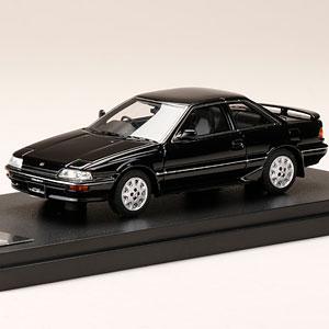 1/43 トヨタ スプリンター トレノ GT APEX AE92 ブラックメタリック