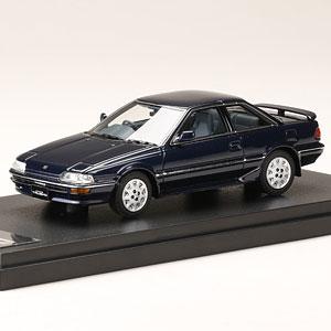 1/43 トヨタ スプリンター トレノ GT APEX AE92 ダークブルーマイカ メタリック