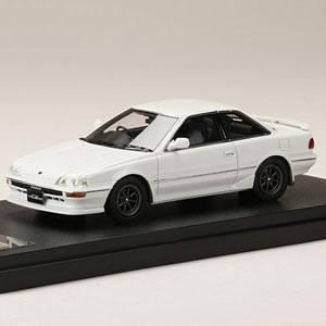 1/43 トヨタ スプリンター トレノ GT APEX AE92 カスタムバージョン スーパーホワイトII