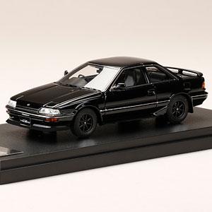 1/43 トヨタ スプリンター トレノ GT APEX AE92 カスタムバージョン ブラックメタリック