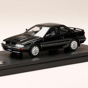 1/43 トヨタ スプリンター トレノ GT-Z AE92 ブラックメタリック