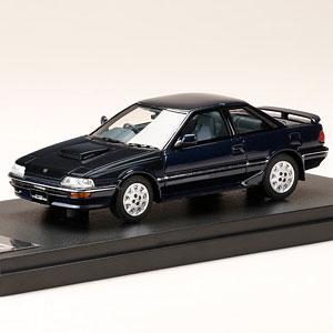 1/43 トヨタ スプリンター トレノ GT-Z AE92 ダークブルーマイカ メタリック